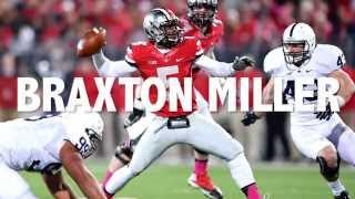 Braxton Miller Tribute 2014 - I