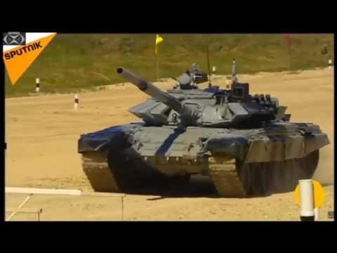 "International Army Games 2017 ""Race 5 Uganda, Tajikistan, Laos & Angola"""