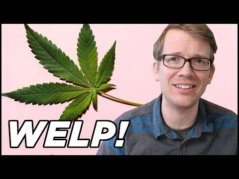 This Video is About Marijuana
