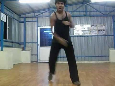 Hrithik Roshan_Come Fall In Love With Just Dance-Doob Jaa(JR PRAJA)