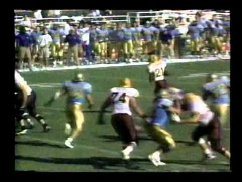 1996 ASUvsUCLA JR Redmond to Jake Plummer TD