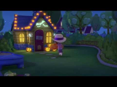 boo for you halloween official 2013 music video disney junior youtube