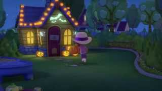 Boo! For You Halloween | Official 2013 Music Video | Disney Junior