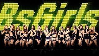 BsGirls - Diamond