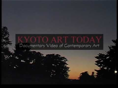 Kyoto Art Today Vol.1-29