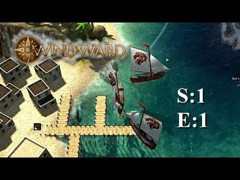 Alpha 16 4 7D2D S5E5 WindwardS1E1