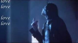 One More Chance-Michael jackson w/Lyrics