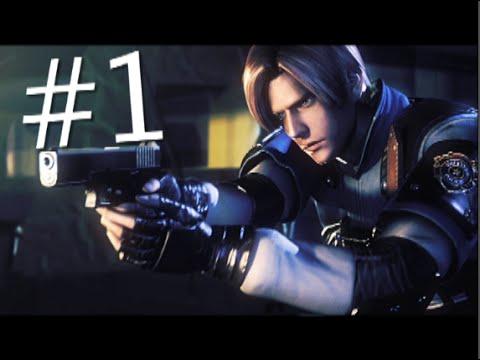 Resident Evil 2 Campaña Leon Pt 1 Ayudame a Recordar