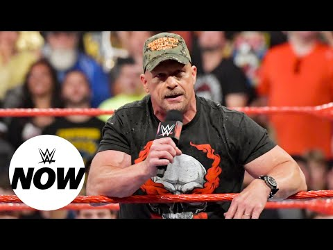 5 things you need to know before tonight's Raw: Sept. 9, 2019