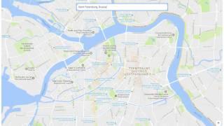 Google Maps Angular 2 Example Free HD Video