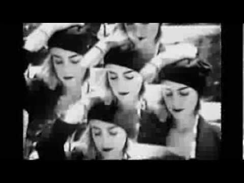 Jena Malone (Dead Rabbit Hopes - The Shoe)