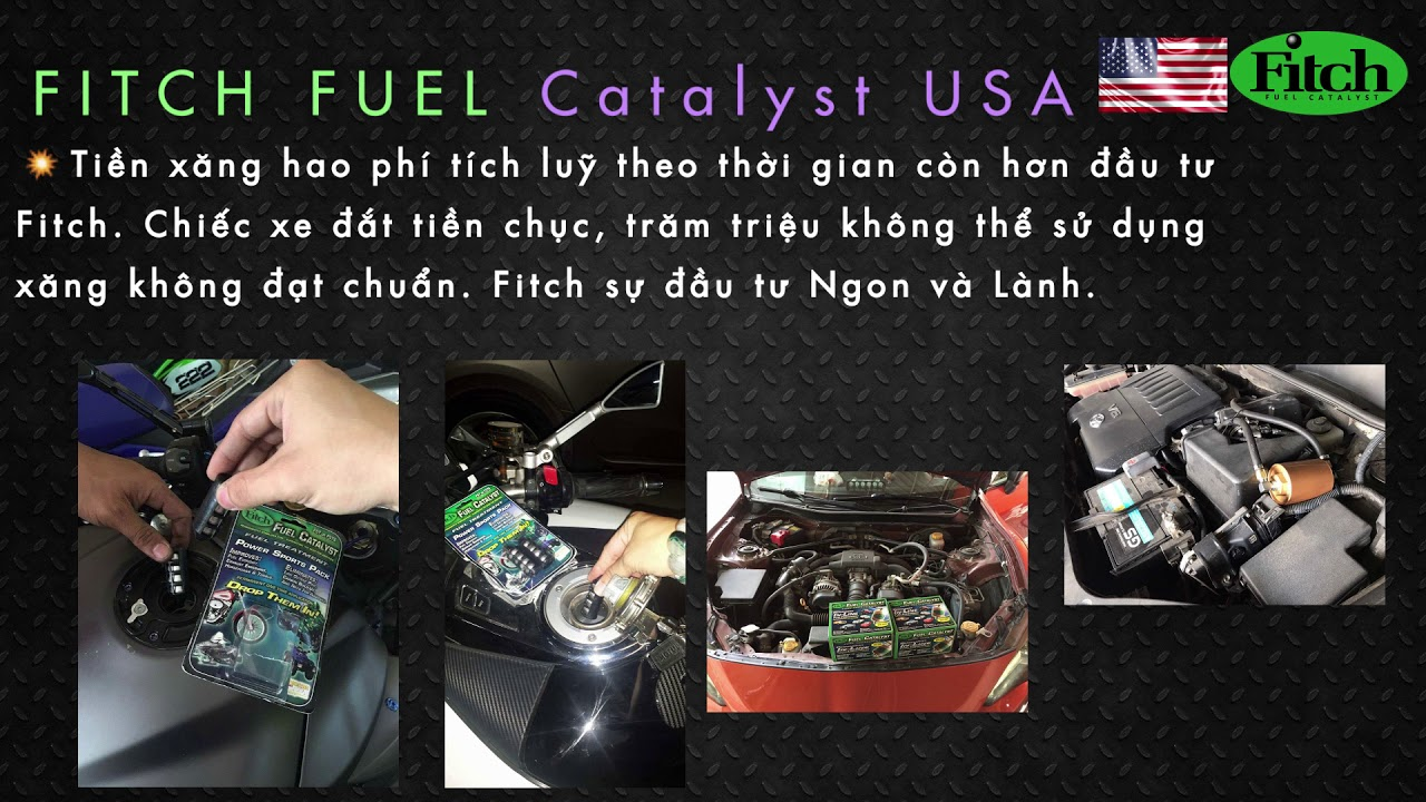 hight resolution of fitch fuel catalyst full