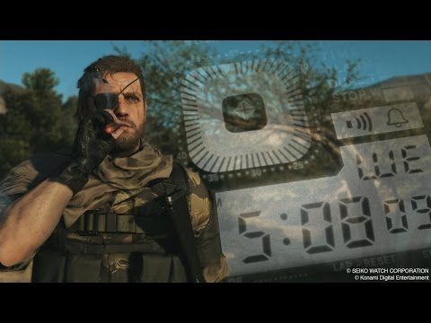 Metal Gear Solid 5 Phantom Pain Pc Save File Issue [SOLVED]