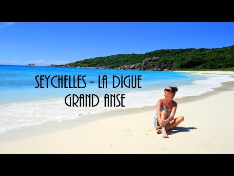 Seychelles - La Digue - Grand Anse - GoPro Hero 4 Black