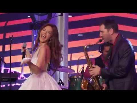 STUPID CUPID + SWEET NOTHINGS - Adriana Vlad Band