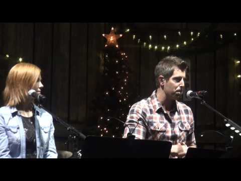 Jeremy Camp & Adie Camp - Joy To The World - Christmas with the Camps in MA 2013