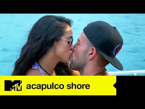 El Yate De La Pasión | Acapulco Shore 1