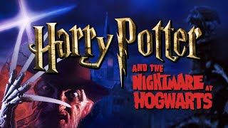 Harry Potter and the Nightmare at Hogwarts - Trailer - (2020)
