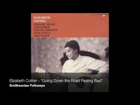 Elizabeth Cotten -