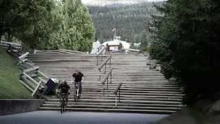 Mountain Biking With A DSLR Rig