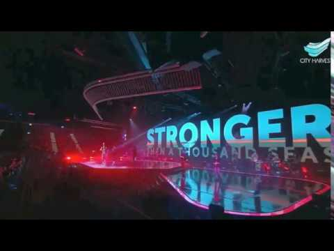 Stronger Than A Thousand Seas (Planetshakers) @CHC // Renata Triani