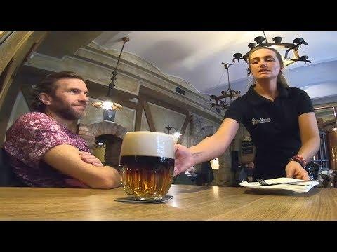 How Expensive is the CZECH REPUBLIC? Exploring Prague