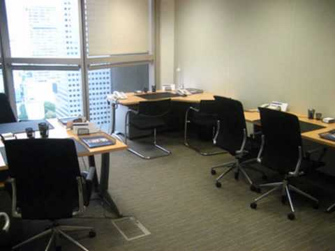 Singapore office space for rent - Serviced offices at Centennial Tower, Singapore