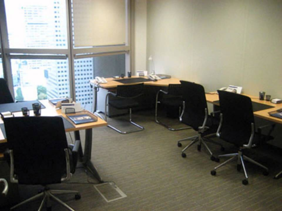 Singapore office space for rent - Serviced offices at Centennial ...