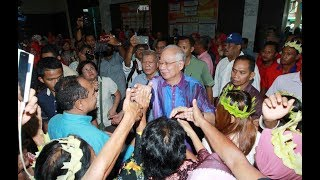 BN lost due to smear campaign by PH