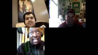 The Sports Drive #2 - March 1, 2016