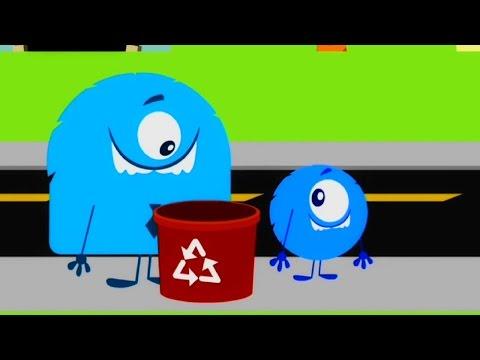 Твой друг Бобби - Что такое хорошо и что такое плохо - мультфильм детям - серия 70