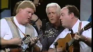 JD Crowe and the New South 1999 KET Festival of the Bluegrass Segment