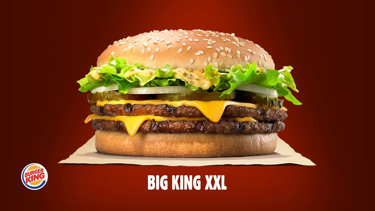 Big Xxl Big King Xxl Now In Limassol