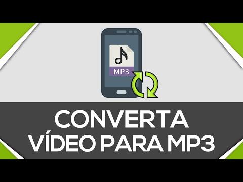 Como converter vídeo para mp3 no celular | SEPARE A MÚSICA DO VÍDEO