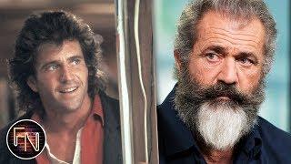 Mel Gibson - Der größte Karrieresturz in der Geschichte Hollywoods?
