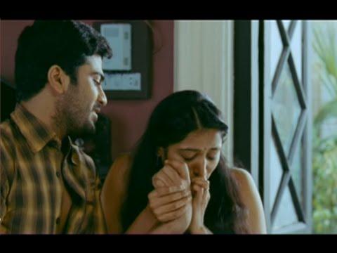 Padma Priya - Sharvanand Romantic Scene - Gokulam Tamil Latest Movie Scene