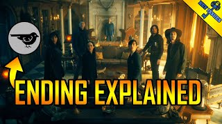 Umbrella Academy Season 2: Ending Explained  Plus Season 3 Theories