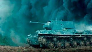 Несокрушимый.  Военный фильм -2018.