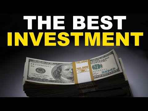 How To Become A Millionaire: Index Fund Investing For Beginn