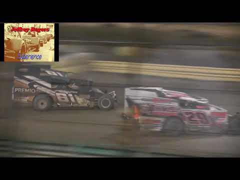 New Egypt Speedway 3rd Annual Legends of the Fall 75 (Modifieds 75