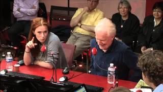 André Dussollier & Audrey Fleurot : Les rumeurs du nets du 24/06/2013 dans A la Bonne Heure - RTL