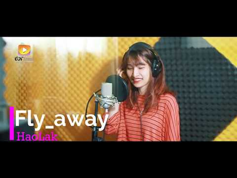 TheFatRat - Fly Away Feat. Anjulie (Hao Lak Cover )