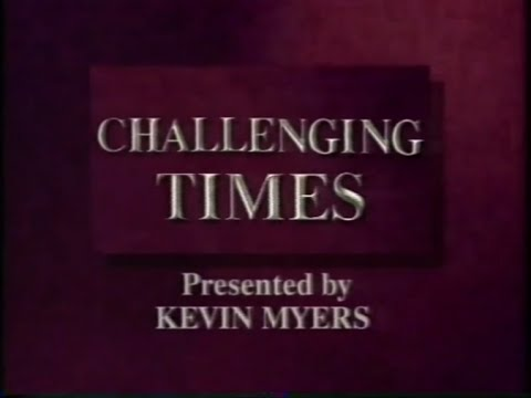 04 Challenging Times 1998 RTÉ