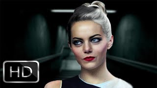Cruella Teaser Trailer (2019) Emma Stone Movie HD (Fanmade)