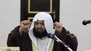 قصة الاعمى والمشلول الشيخ عبدالله السداح .HD