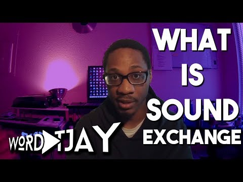What Does SoundExchange Do & How to Collect Digital Royalties.