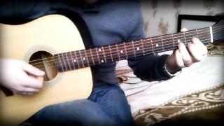 Саундтрек из Терминатора 2 на гитаре (OST Terminator 2 Guitar)