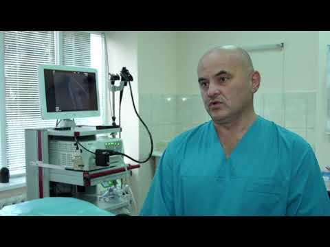 TV7plus Телеканал Хмельницького. Україна: Щодня про страшний діагноз «рак шлунку» дізнається один житель області. TV+