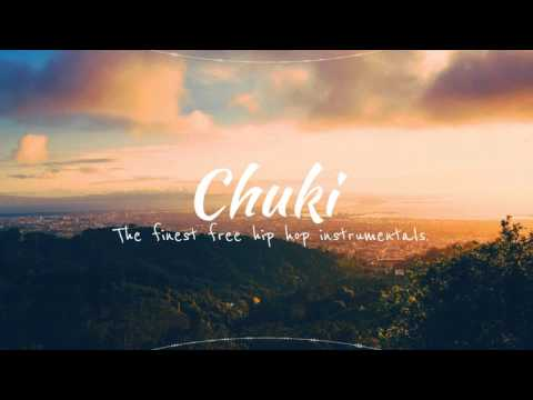 'Always' Real Chill Old School Hip Hop Instrumentals Rap Beat | Chuki Beats