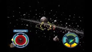 Star Wars Starfighter Special Edition Mission 2   - The Royal Escort